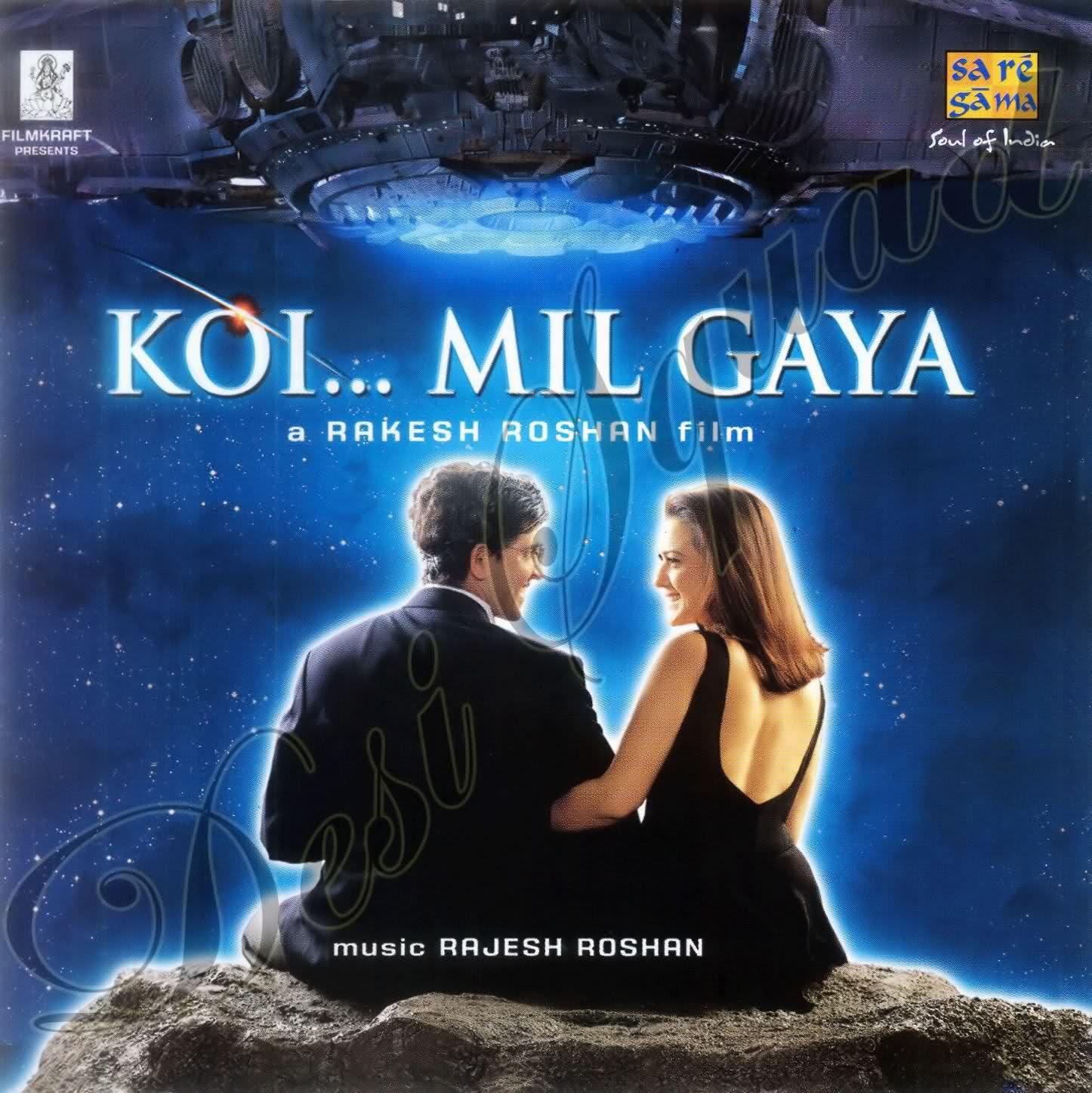 Koi Mil Gaya Stream