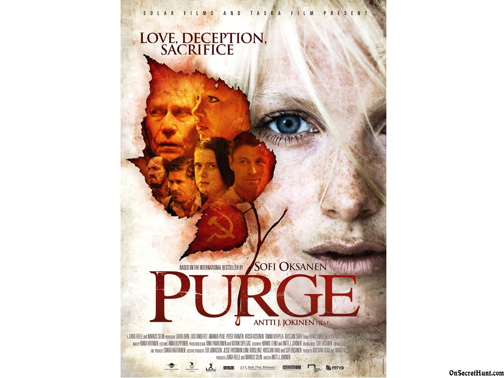 The Purge Online