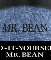 do it yourself mr bean