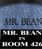 mr bean in room 426