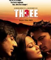 Three - Love, Lies, Betrayal