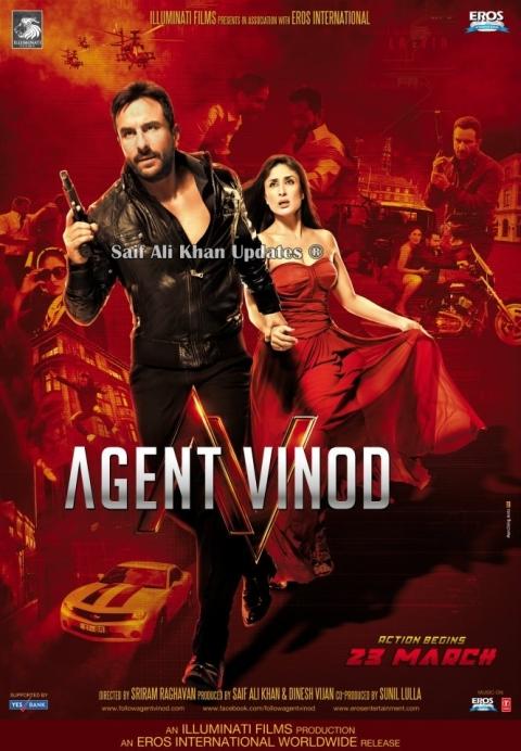 agent vinod full movie hd watch online free