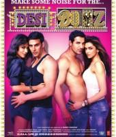 Desi Boyz (2011)
