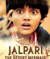 Jalpari The Desert Mermaid (2012)