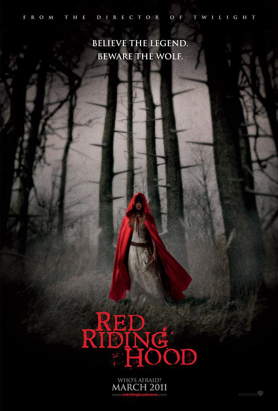 Red Riding Hood 2011 Watch Full Hd Streaming Movie Online Free