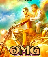 OMG Oh My God! (2012)