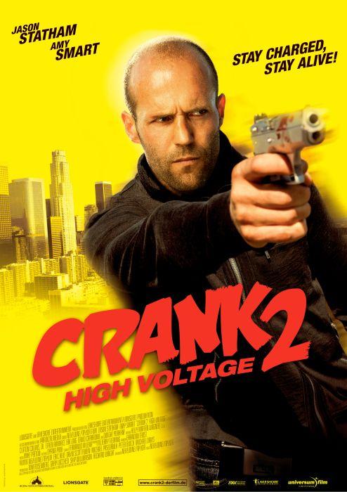 Crank 2 Stream