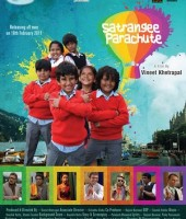 Satrangee Parachute (2011)