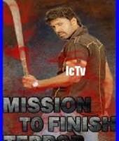 Mission To Finish Terror (2013)