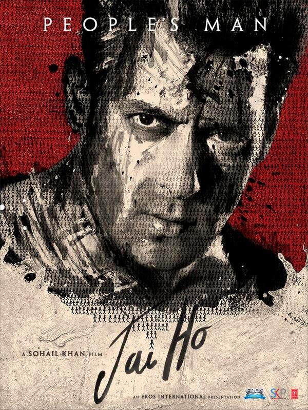 Jai Ho 2014 Watch Full Hd Streaming Movie Online Free