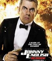 Johnny English (2011)