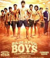 Badlapur Boys (2014)