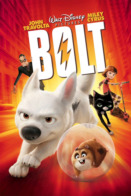 Bolt (2008) - watch full hd streaming movie online free