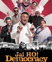Jai Ho Democracy (2015)
