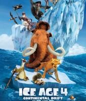 Ice Age Continental Drift (2012)