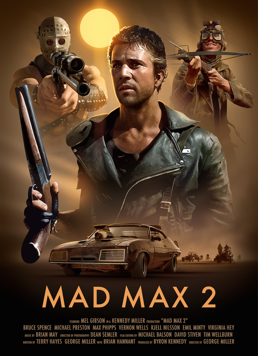 watch mad max 2 the road warrior free online