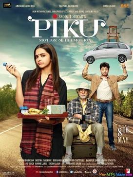 watch piku hindi movies online free