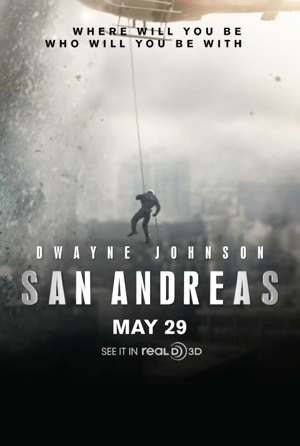 San Andreas 2015 Watch Full Hd Streaming Movie Online Free
