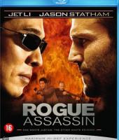 Rogue Assassin (2012)