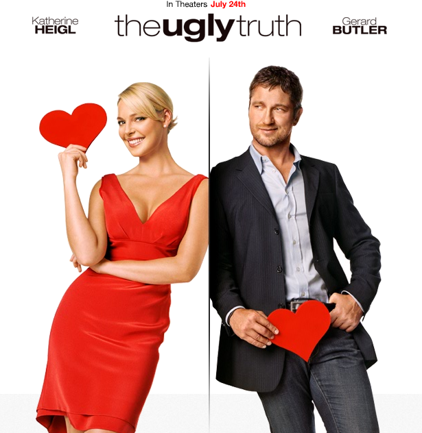 The Ugly Truth 2009 Watch Full Hd Streaming Movie Online Free