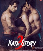Hate Story (2015)