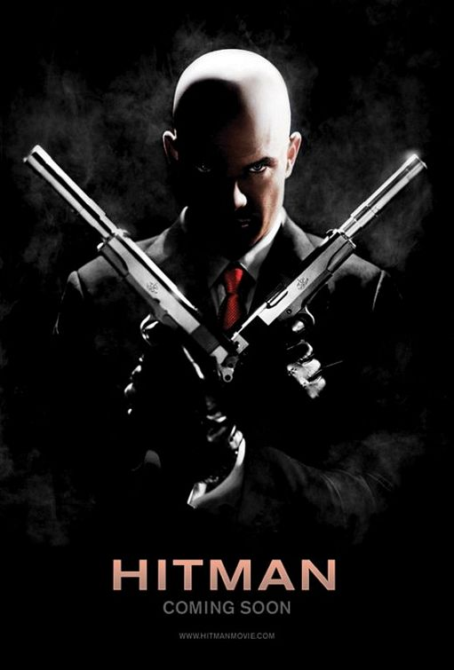 hitman agent 47 2007 full movie
