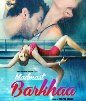 Madmast Barkhaa (2015)