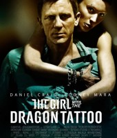 The Girl With The Dragon Tattoo (2011)