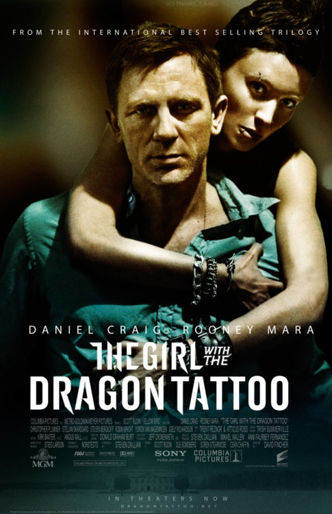 Watch girl with the dragon tattoo 2011 online free