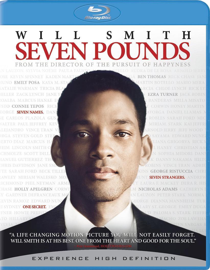 Seven Pounds Stream