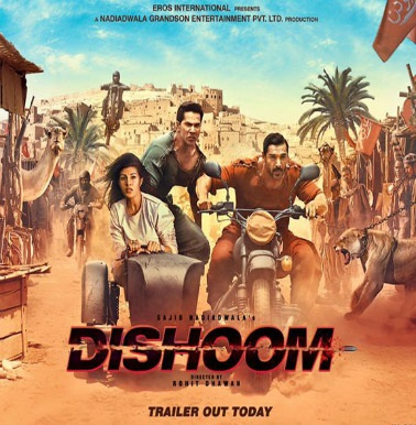 watch dishoom online free with english subtitles