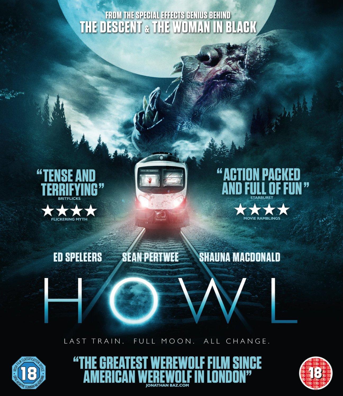 Howl Deutsch Stream
