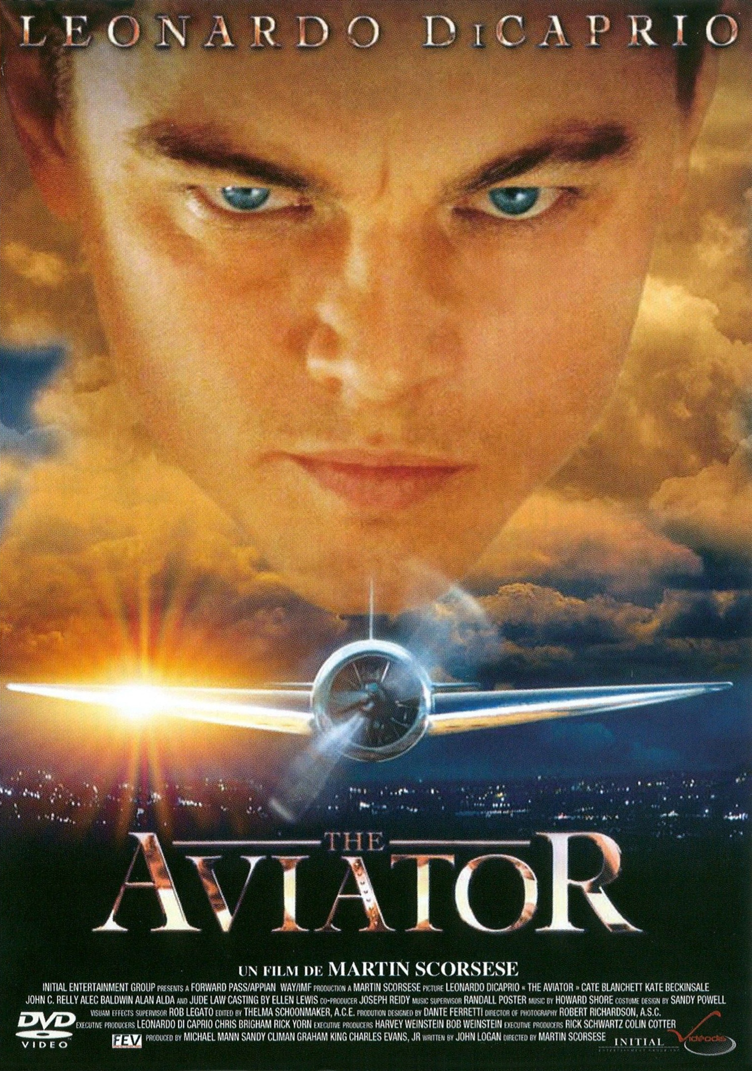 The Aviator (2004) - watch full hd streaming movie online free