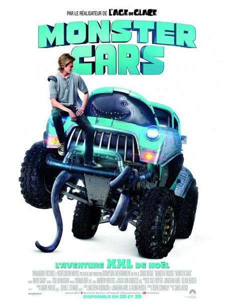 Monster Trucks 2016 Watch Full Hd Streaming Movie Online Free