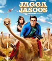 Jagga Jasoos (2017)
