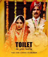 Toilet Ek Prem Katha (2017)