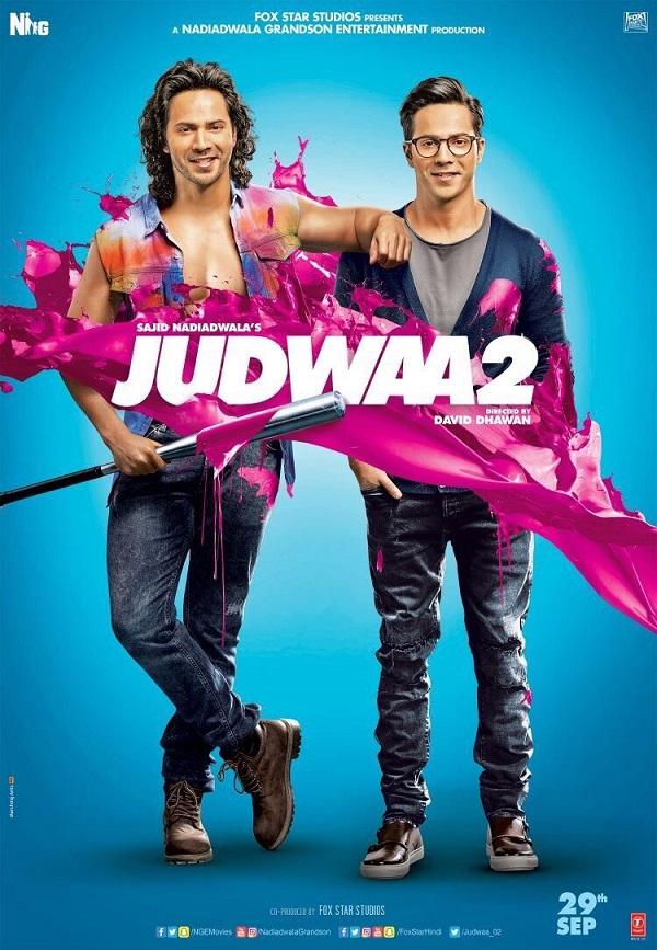 judwaa 2 full movie online free