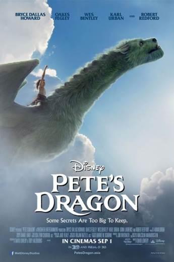 petes dragon 2016 full movie free online