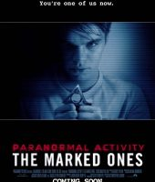 Paranormal Activity The Marked Ones (2014)