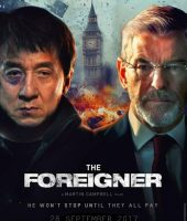 The Foreigner (2017)
