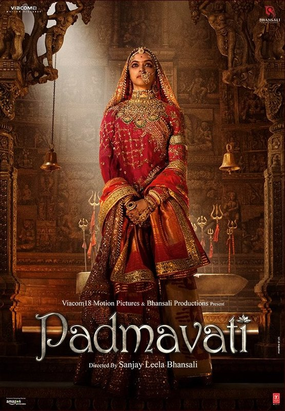 Padmaavat 2018 Watch Full Hd Streaming Movie Online Free