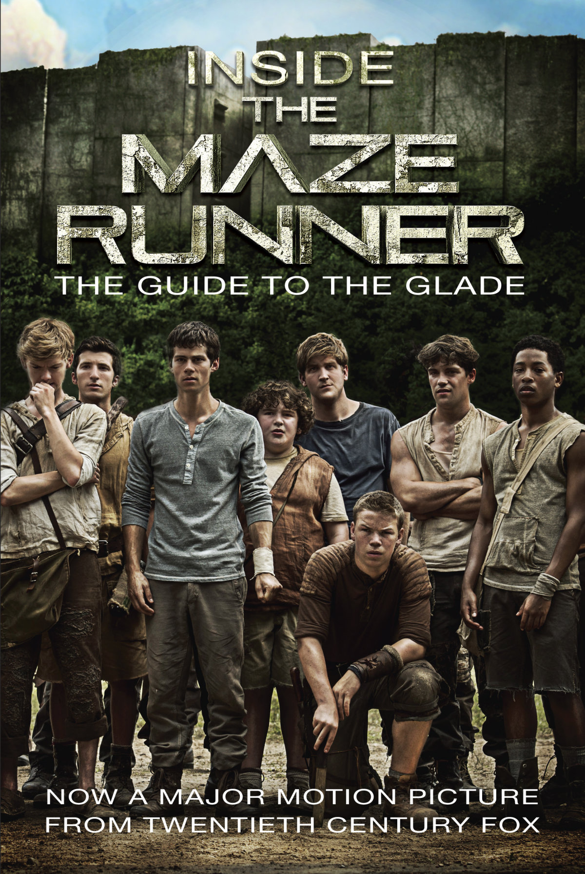the maze runner full free online movie