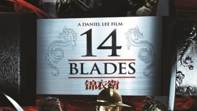 watch 14 blades english dubbed online free