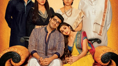 2 States One Love (2014)