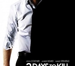 3 Days To Kill (2011)
