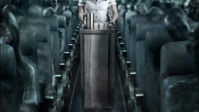 407 Dark Flight (2012)
