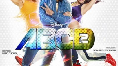 ABCD (Any Body Can Dance) 2 (2015)