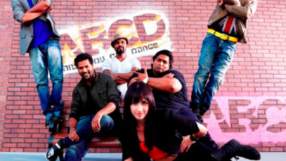 ABCD (Any Body Can Dance) (2013)