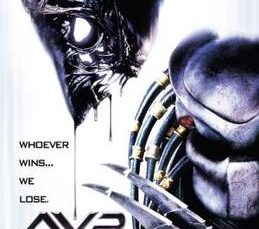 AVP-Alien vs Predator (2004)