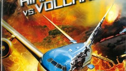 Airplane Vs Volcano (2014)